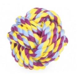 Играчка за Кучета Camon Dog Rope Ball Топка от Въже