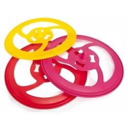 Играчка за кучета Camon Dog Toy Flyer Пластмасово Цветно Фризби