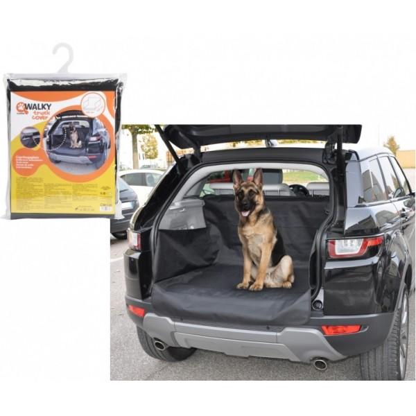 Camon - постелка за багажник за куче 105 / 132 см.