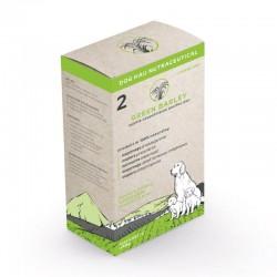 Complete Foods Dog Hau Nutraceuticals Green Barley - Хранителна добавка със Зелен Ечемик подпомагаща производството на кръв