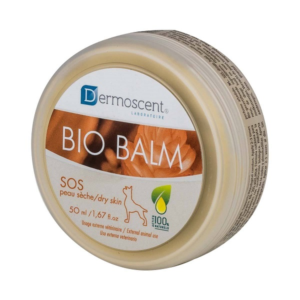 Dermoscent BIO BALM - Балсам за Kучета Грижа за Кожата
