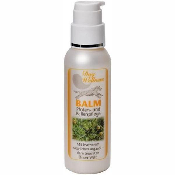 Dog Wellness Balsam - Балсам за кучета - нос и лапи с Арганово масло - 100мл