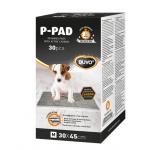 Duvo P-pad подложки за подрастващи кученца с активен въглен