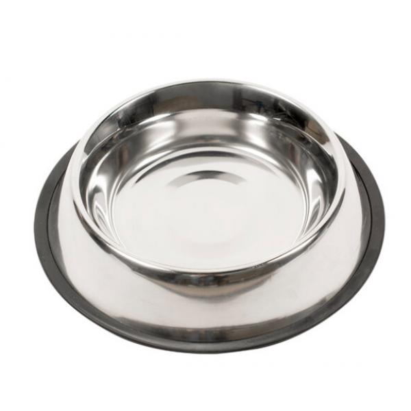 Duvo противоплъзгаща купа за храна и вода в разични размери