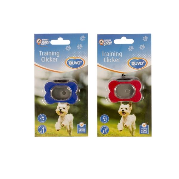 Duvo Clicker - Кликер за обучение на куче