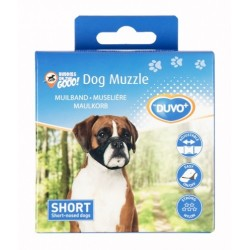 Duvo-Намордник за куче - Dog Muzzle
