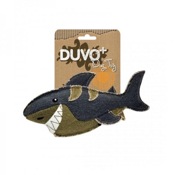Duvo играчка за кучета -  акула