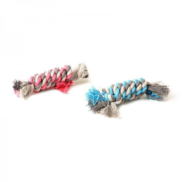 Duvo играчка въже за малки кучета 13 см