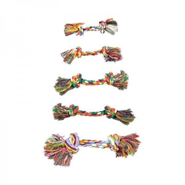 Duvo памучно въже - играчка за кучета