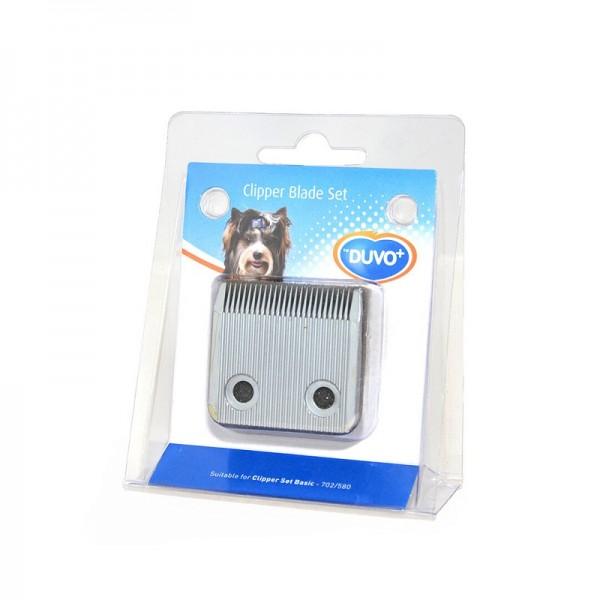 Duvo резервно ножче към комплект машинка за подстригване за кучета