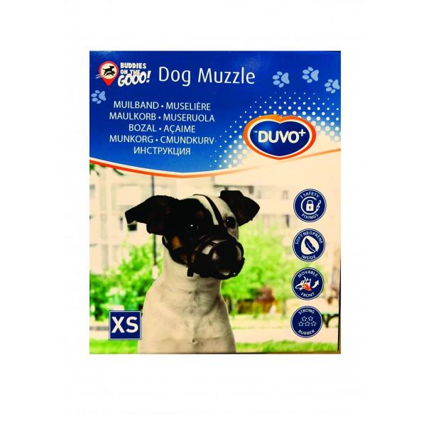 Duvo Dog Muzzle - Намордник за куче