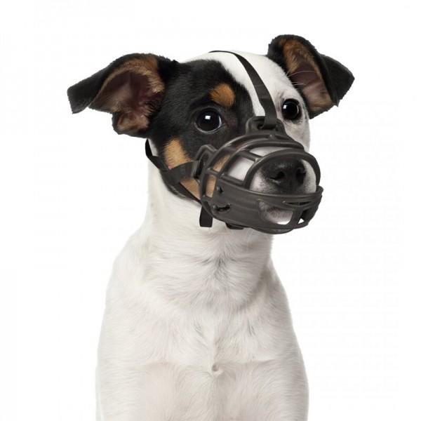 Duvo намордник Rubber за кучета