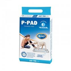Duvo P-pad training pads - подложки за малки кученца - най-големи размери