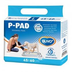 Duvo P-pad training pads - подложки за малки кученца