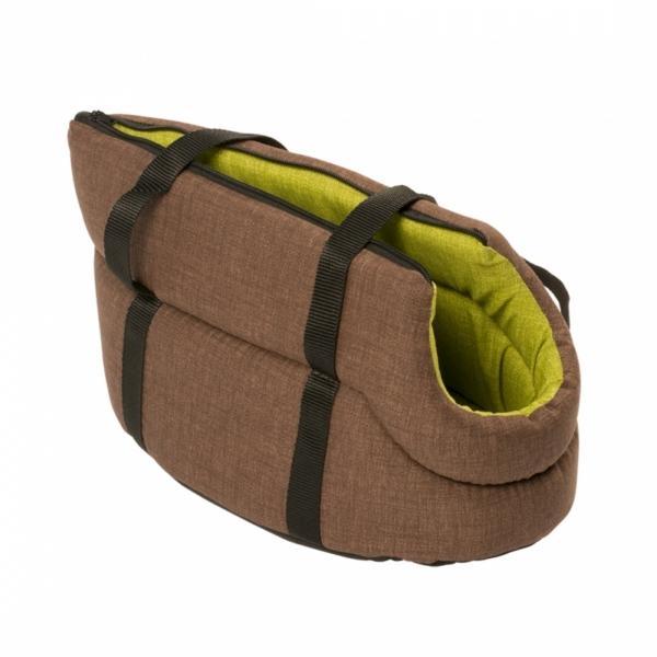 Duvo Транспортна Чанта за кучета - EARTH
