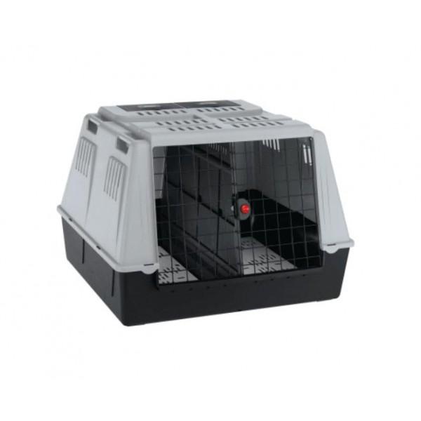 Ferplast  ATLAS CAR MINI GREY - транспортна чанта за кучета