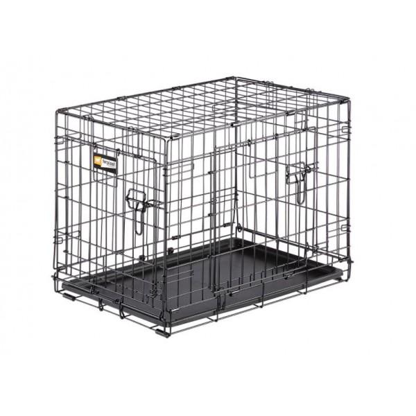 Ferplast DOG-INN - КЛЕТКА - транспортна клетка за кучета