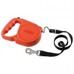 Ferplast Flippy regular - Автоматичен повод за куче с въже  5м.