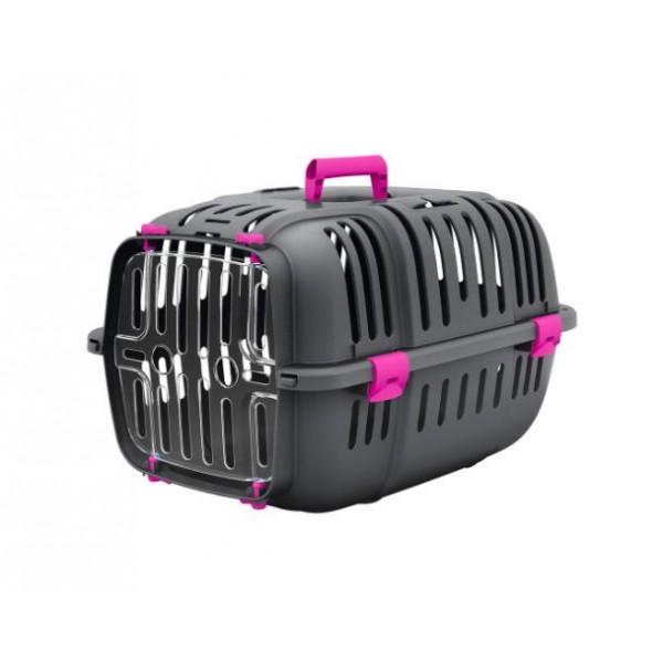Ferplast JET 10 - транспортна чанта за кучета и котки