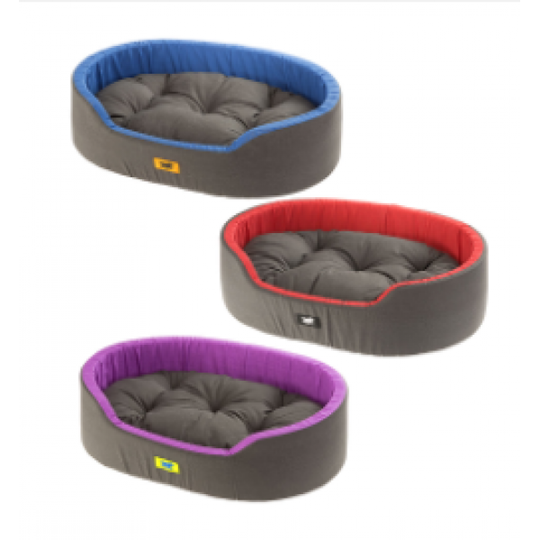 Ferplast Dandy - Меко легло с дюшече за куче