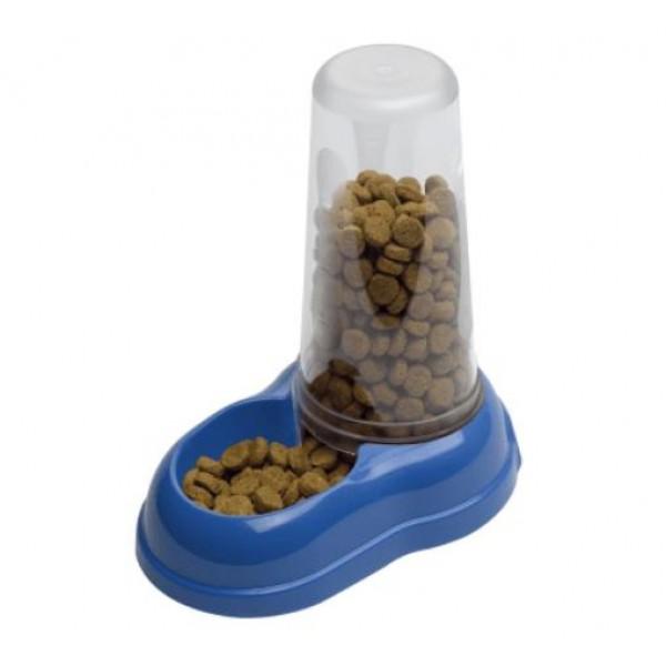 Ferplast - разпределител за храна и вода за кучета и котки