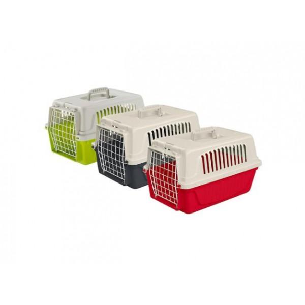 Ferplast  - транспортна чанта за малки кучета и котки 48.5x28xh24.5