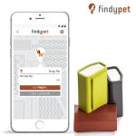 Findypet проследяващо устройство