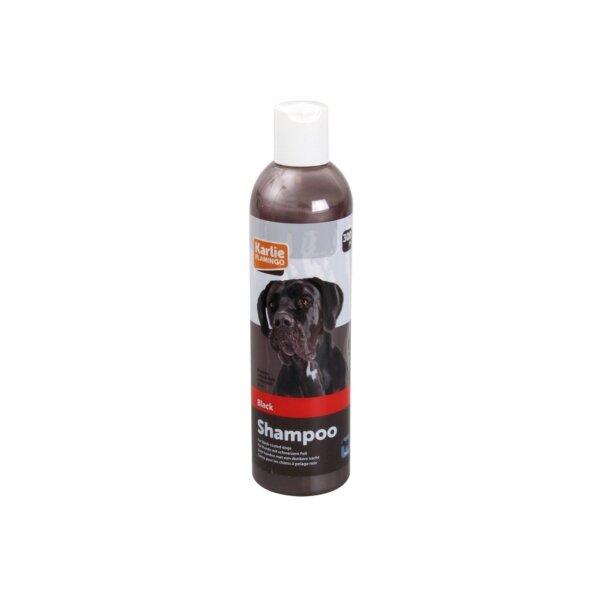 FLAMINGO шампоан за кучета с черна козина - 300 мл