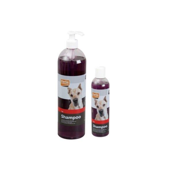 FLAMINGO шампоан за кучета с катран - 300 мл.