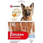 FLAMINGO лакомство калциеви бутчета за кучета 85 гр