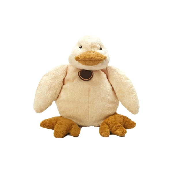 FLAMINGO Фердинанд - плюшена играчка пате - за куче 36 см