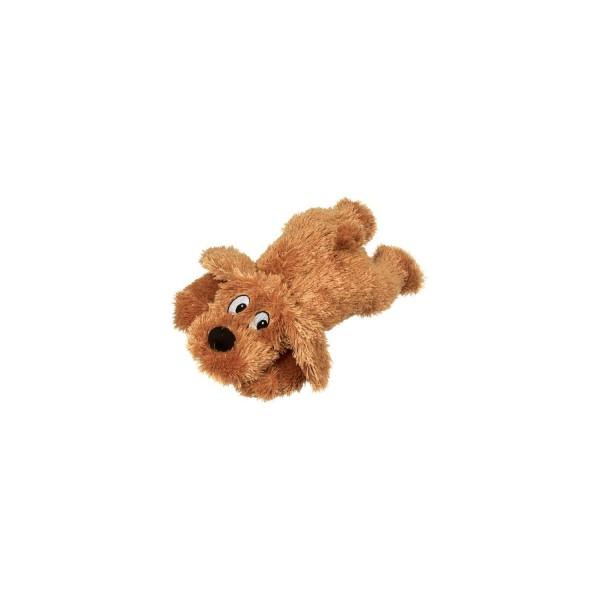 FLAMINGO плюшена играчка куче - за кучета