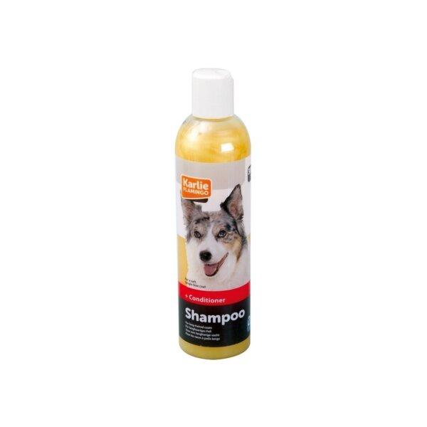 FLAMINGO шампоан за кучета 2 в 1 - 300 мл.