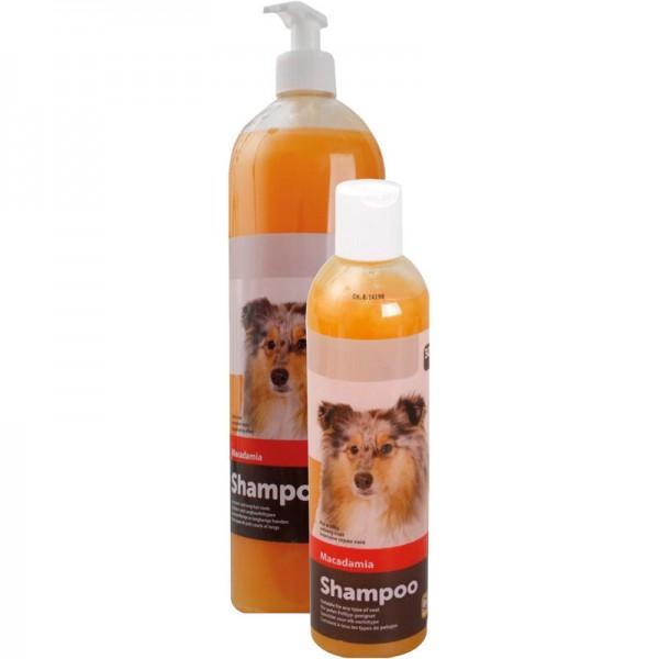 FLAMINGO шампоан с макадамия за кучета