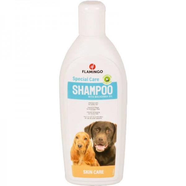FLAMINGO шампоан за чувствителна кожа за кучета