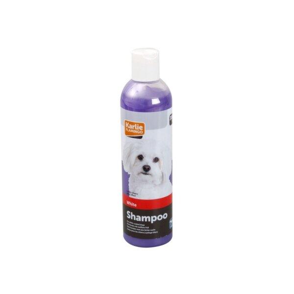 FLAMINGO шампоан за бяла козина за кучета - 300 мл