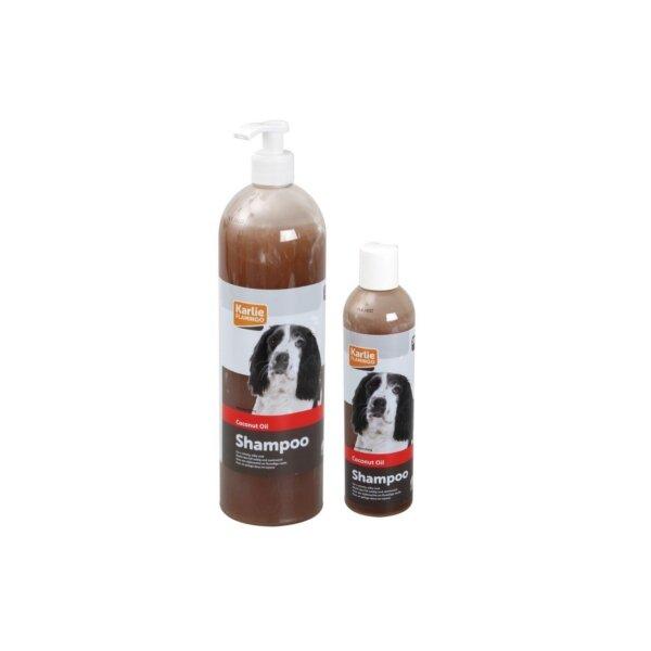 FLAMINGO шампоан с кокосово масло за кучета - 300 мл.