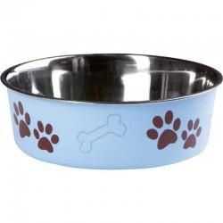 FLAMINGO синя купа BELLA за кучета