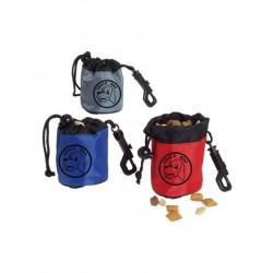 Flamingo Snack Bag - чантичка за лакомства за кучета