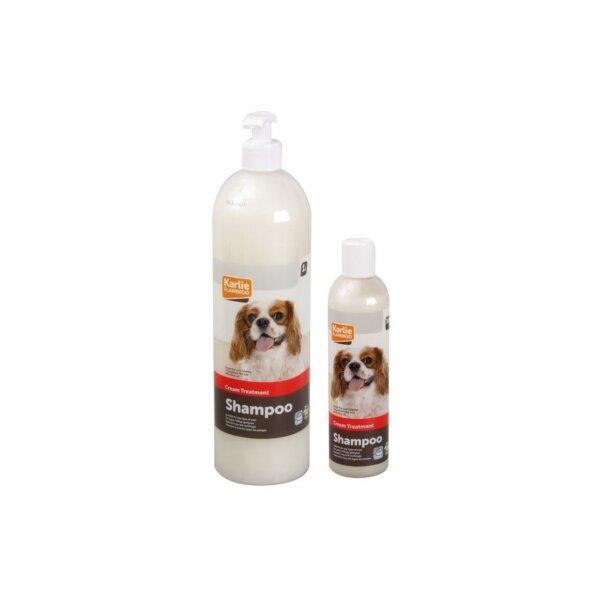 FLAMINGO крем шампоан за кучета