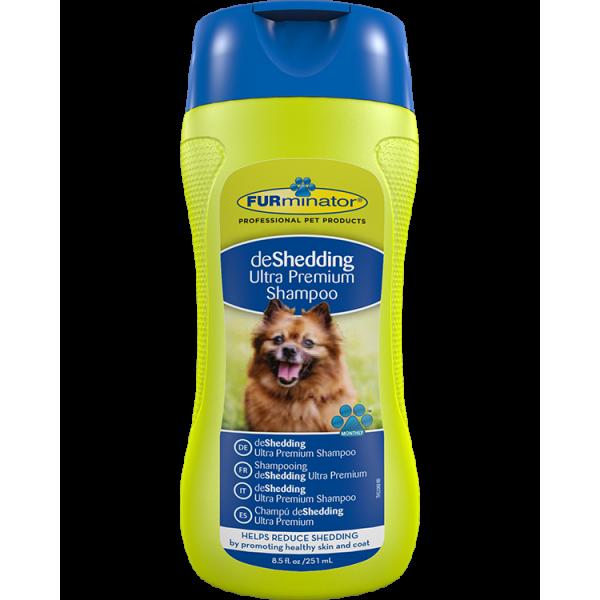 FURminator deShedding Shampoo - Шампоан за Куче Против Падане на Козината