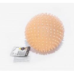Gloria Dog Toy Ball Light - Gloria Гумена Топка за Куче със Звук, Светеща в Тъмното