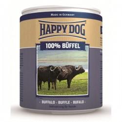 Happy Dog Buffalo Pur Хепи Дог Консерва с Биволско Месо
