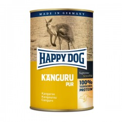 Happy Dog Kangaroo Pur Хепи Дог Консерва с Месо от Кенгуру
