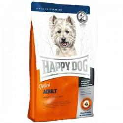Happy Dog Adult Mini Хепи Дог Адълт Мини за Възрастни над 1 год. от Малки Породи