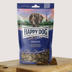 Happy Dog Soft Snack - Лакомство за кучета в различни вкусове 100 гр с патешко
