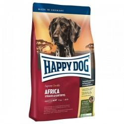 Happy Dog Supreme Africa Хепи Дог Супер Премиум Африка за Чувствителни Кучета