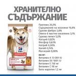 HILL'S SCIENCE PLAN NO GRAIN Medium Adult - пълноценна суха храна за кучета от средните породи (11-25кг ) с пилешко