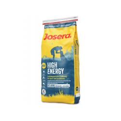 Josera High Energy За Активни Кучета 15 кг.