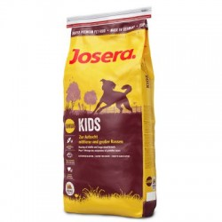 Josera Kids Средни и Едри Породи Кученца Бебета